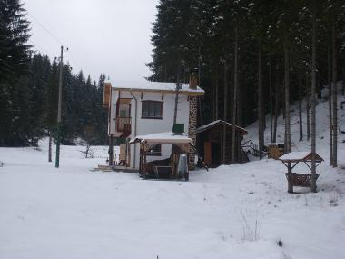 Рибарска къща Перика